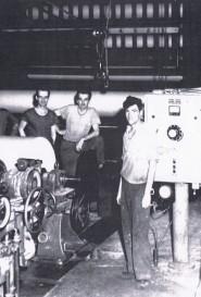Machine 1-1953